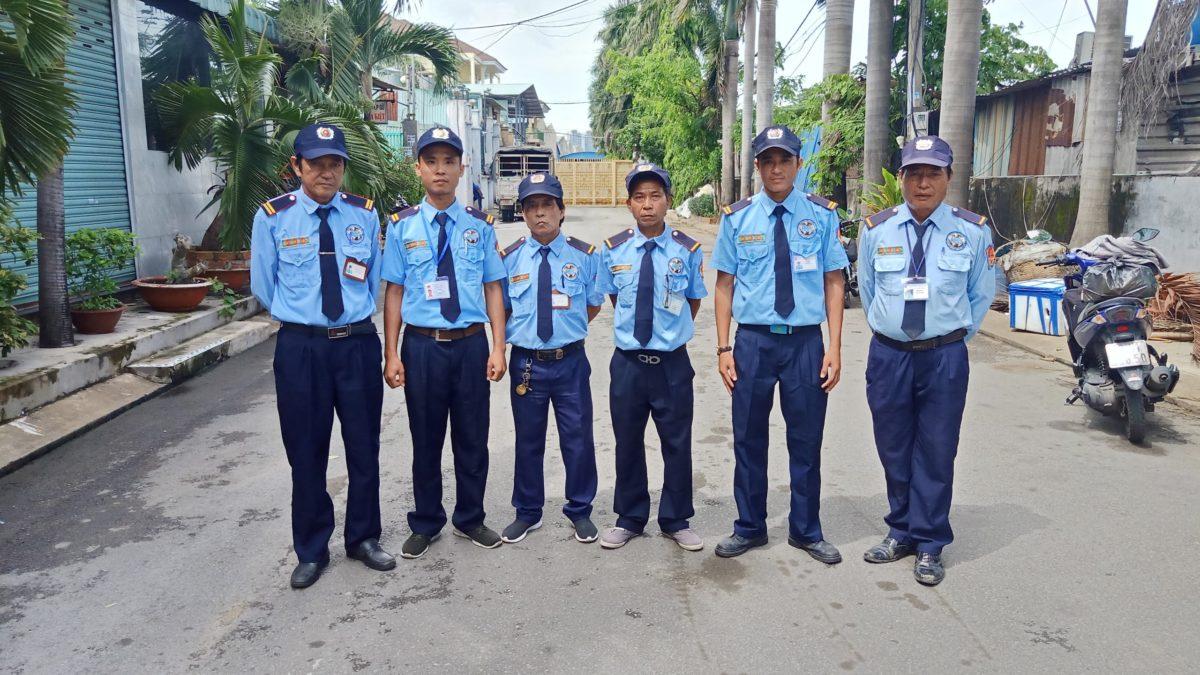 Dịch vụ bảo vệ chuyên nghiệp Đắk Lắk 24h
