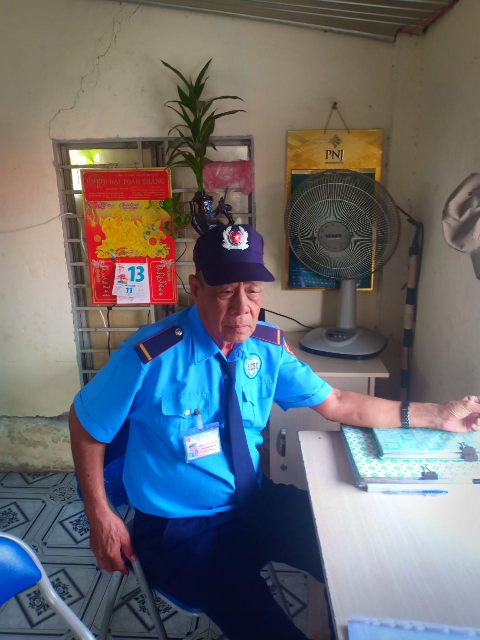 Dịch vụ bảo vệ chuyên nghiệp Đắk Nông