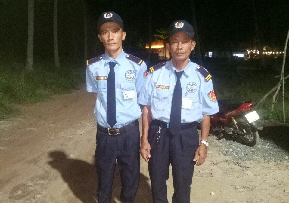 Dịch vụ bảo vệ chuyên nghiệp Đắk Nông giá rẻ