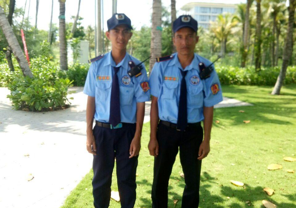 Bảo vệ chuyên nghiệp Điện Biên 24h
