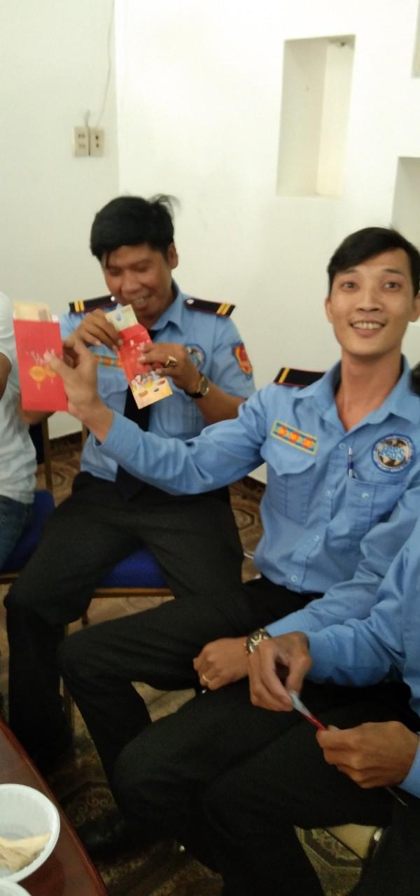 Cty bảo vệ ở Lai Châu