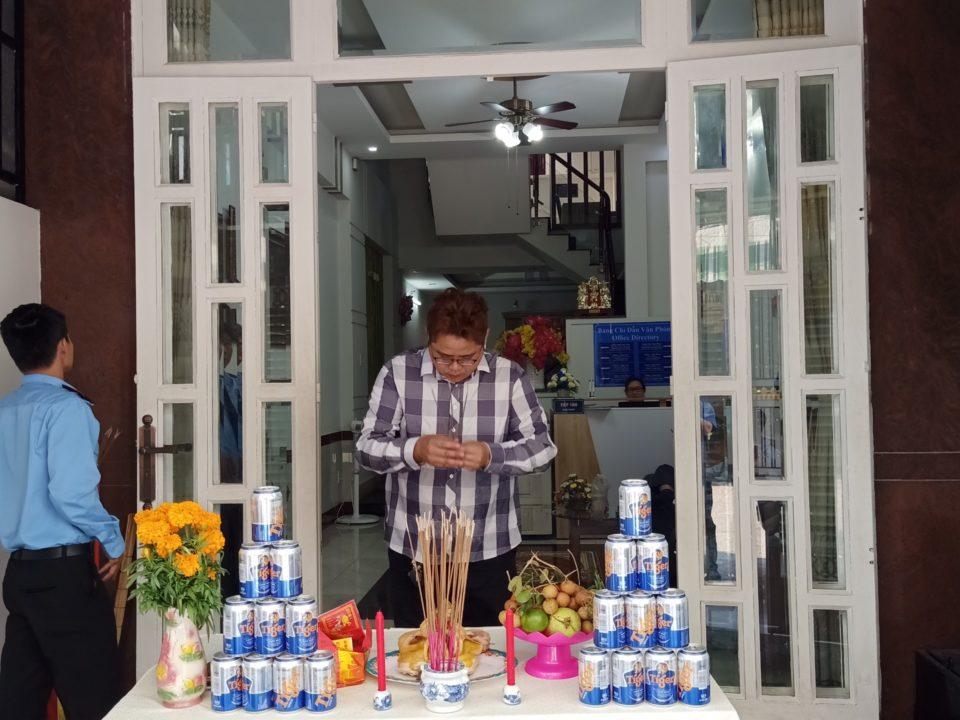 Cty bảo vệ ở Lâm Đồng