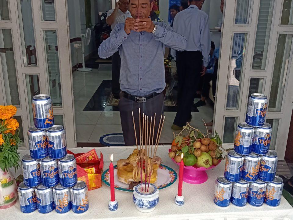 Cty bao ve tai Ninh Binh