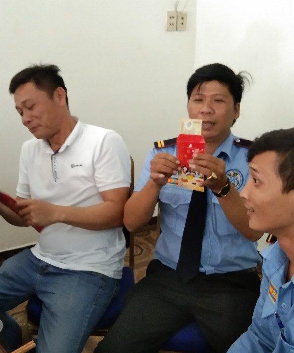 Cty bao ve tai Phu Tho