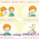 Cách phòng bệnh viên phổi Virus Corona nCoV