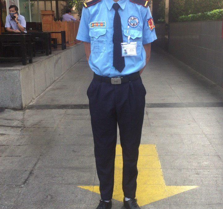 Cty bảo vệ ở Thanh Hóa