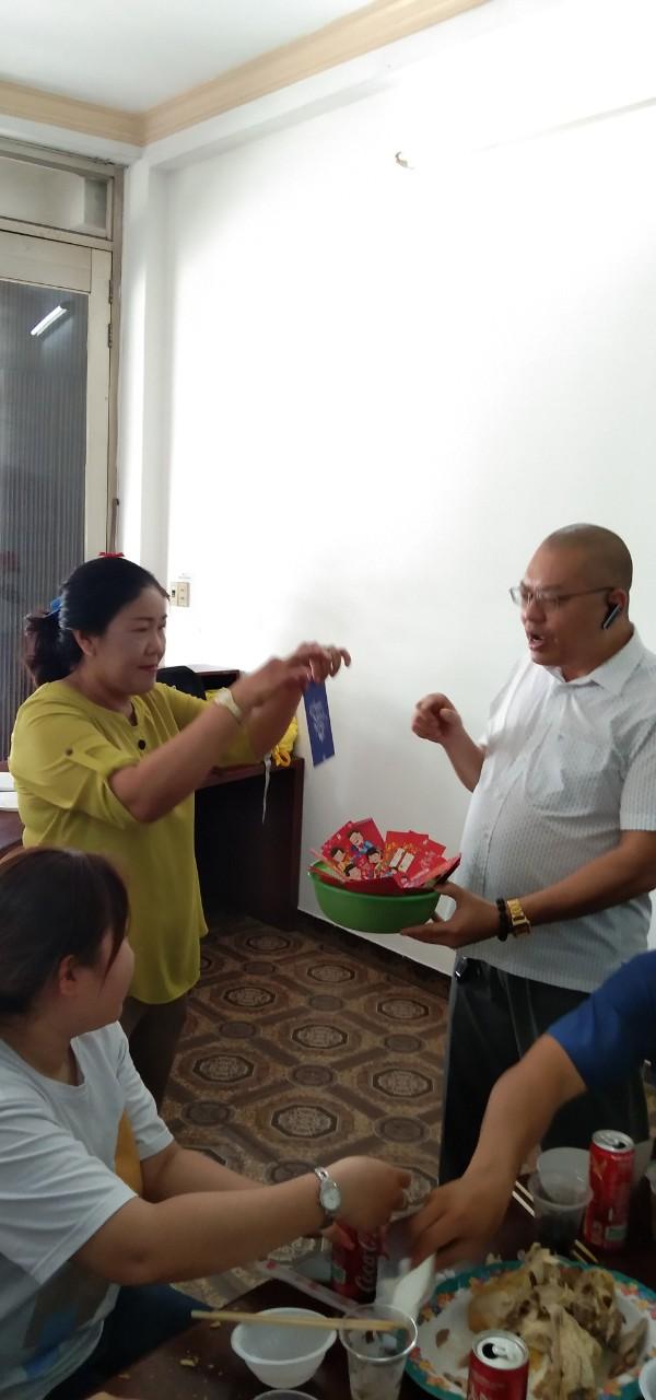Cty bảo vệ ở Quảng Trị