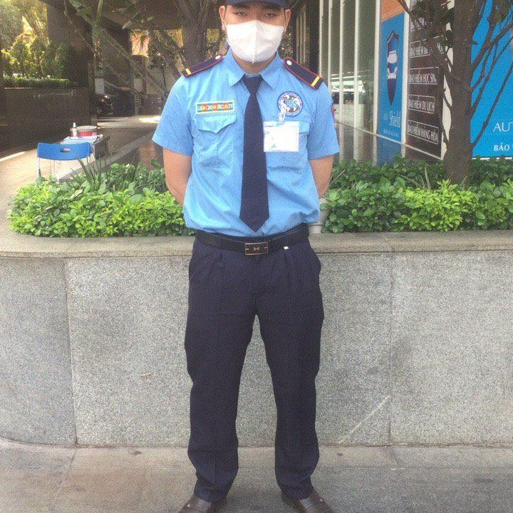 Cty bảo vệ ở Phú Yên