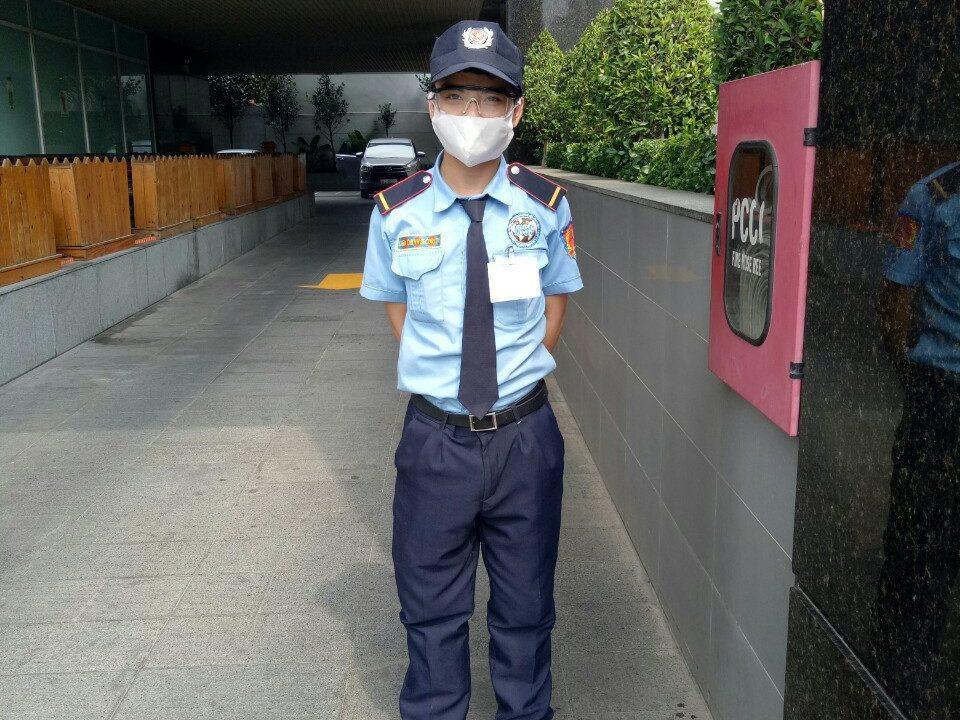 Dịch vụ bảo vệ chuyên nghiệp Bình Dương 24