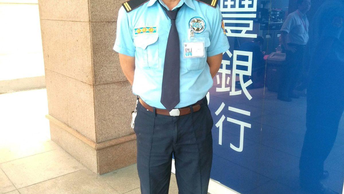 Dịch vụ bảo vệ chuyên nghiệp tại Hải Phòng
