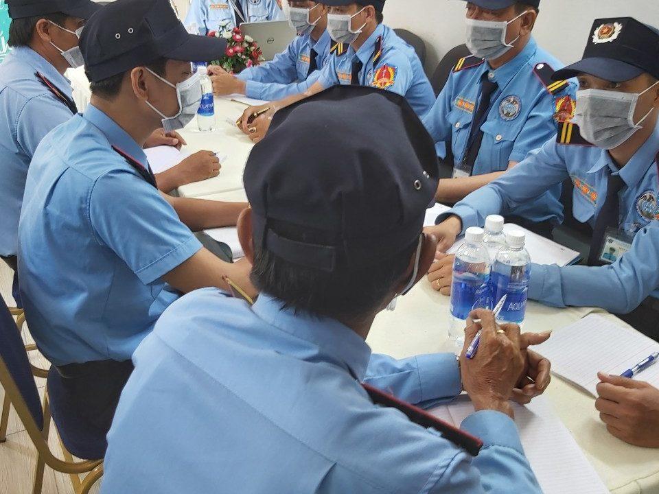 Dịch vụ bảo vệ Đồng Nai
