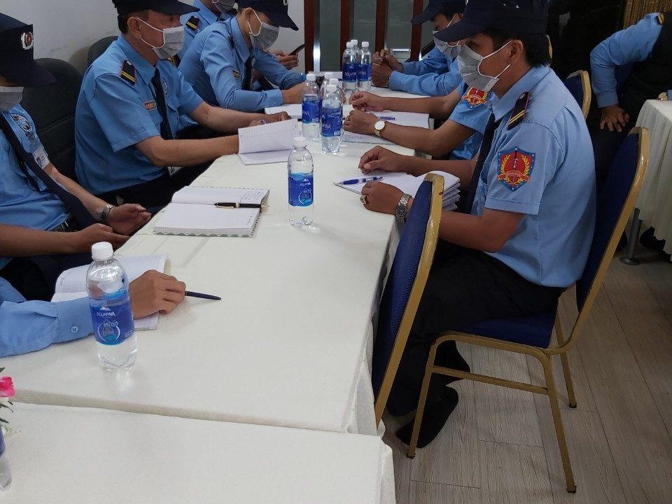 Dịch vụ bảo vệ tphcm