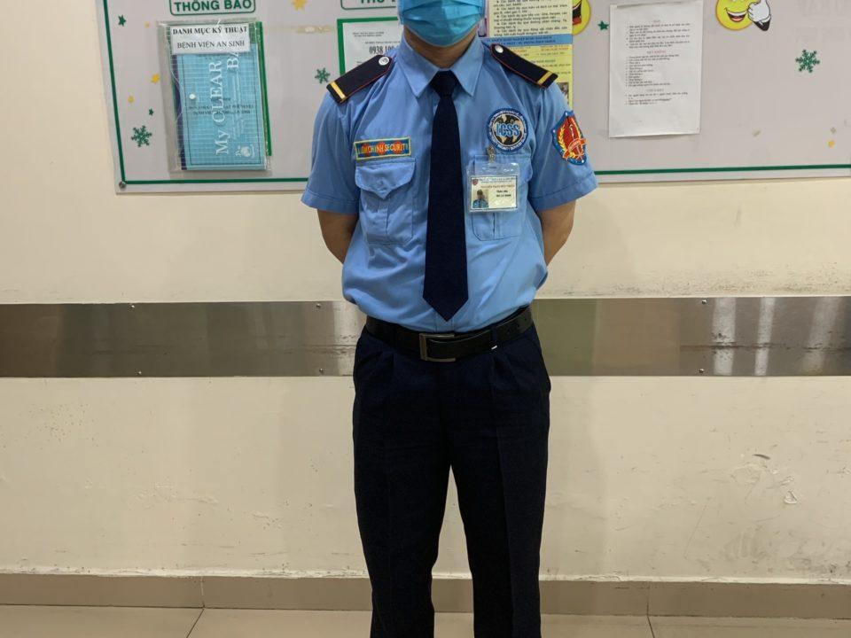 Công ty TNHH Dịch vụ Bảo vệ Âu Việt 247