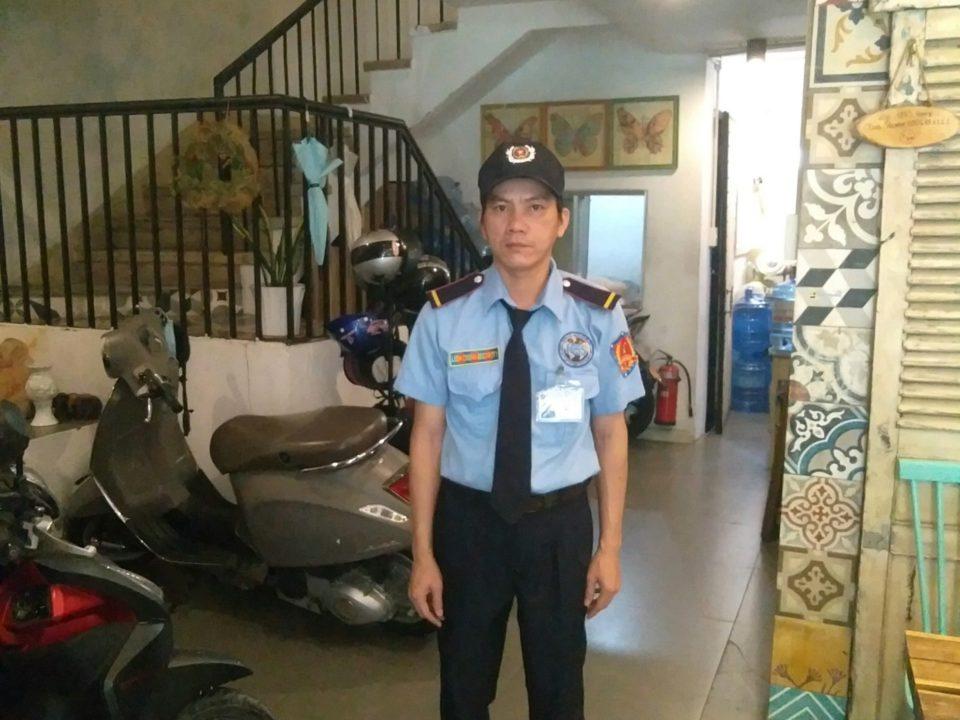 Dịch vụ bảo vệ chuyên nghiệp tại Quy Nhơn