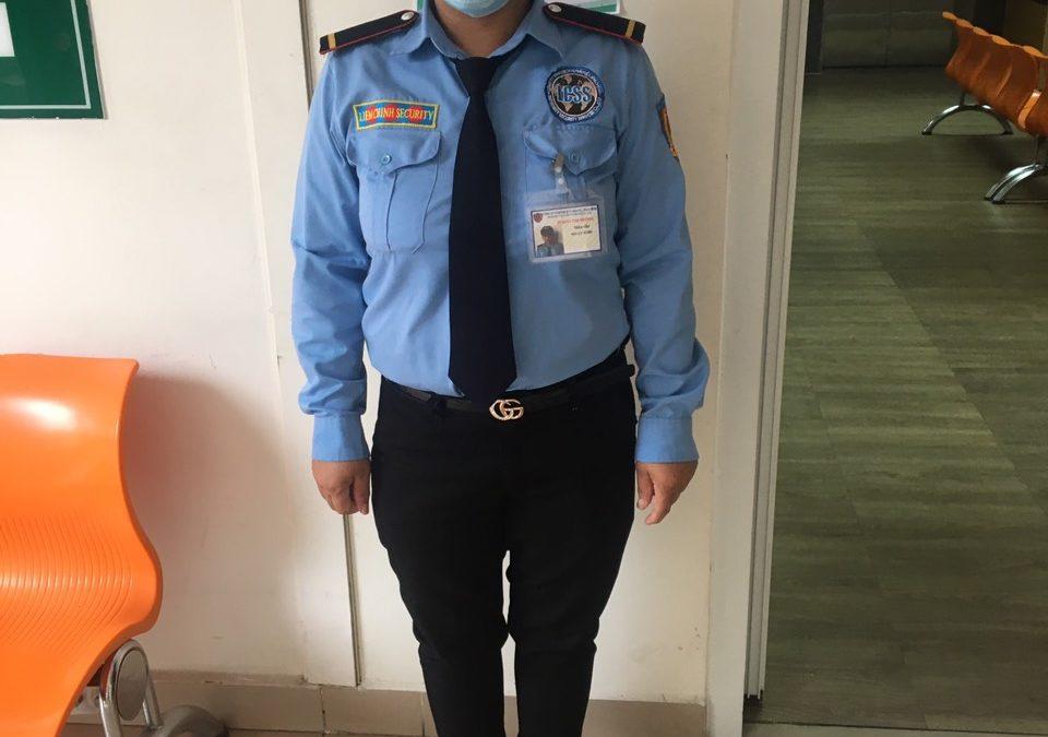 Dịch vụ bảo vệ chuyên nghiệp tại Nha Trang