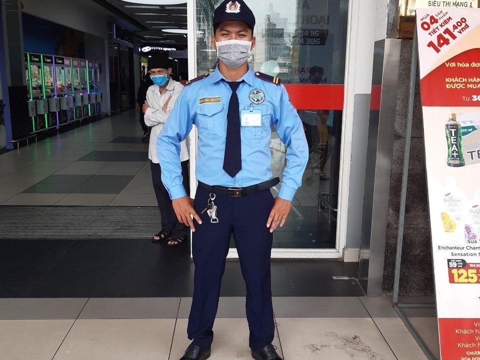 Dịch vụ bảo vệ Cá Nhân