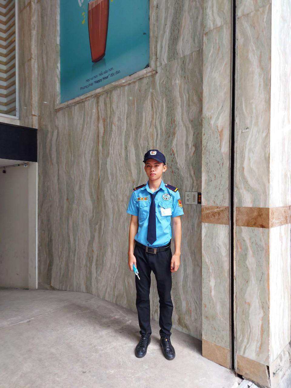 Dịch vụ bảo vệ uy tín ở Hải Phòng
