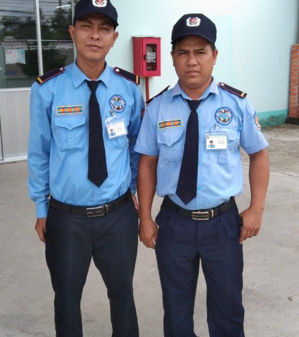 Dịch vụ bảo vệ giá rẻ 24 tại Bình Dương