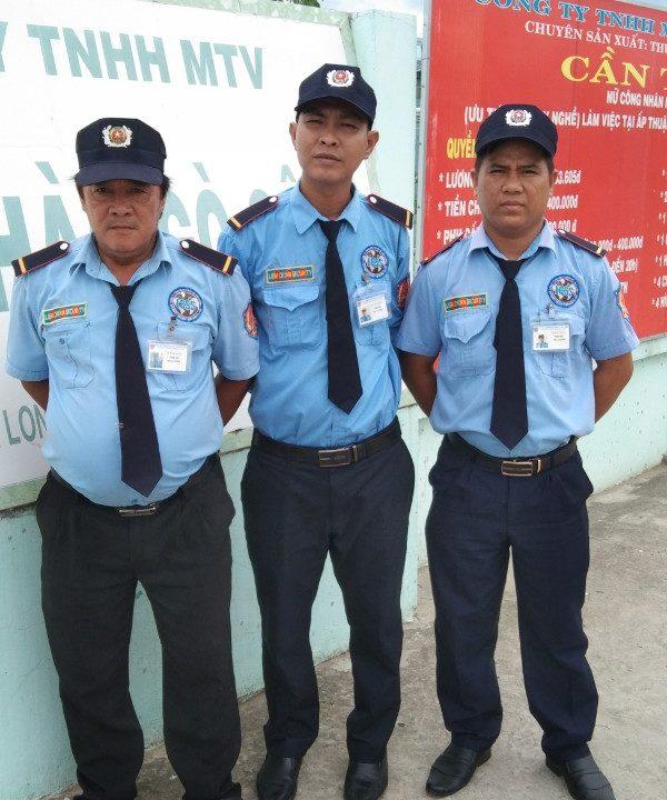 Dịch vụ bảo vệ Hải Dương