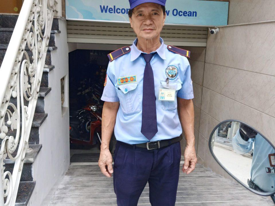 Dịch vụ bảo vệ Đệ Nhất