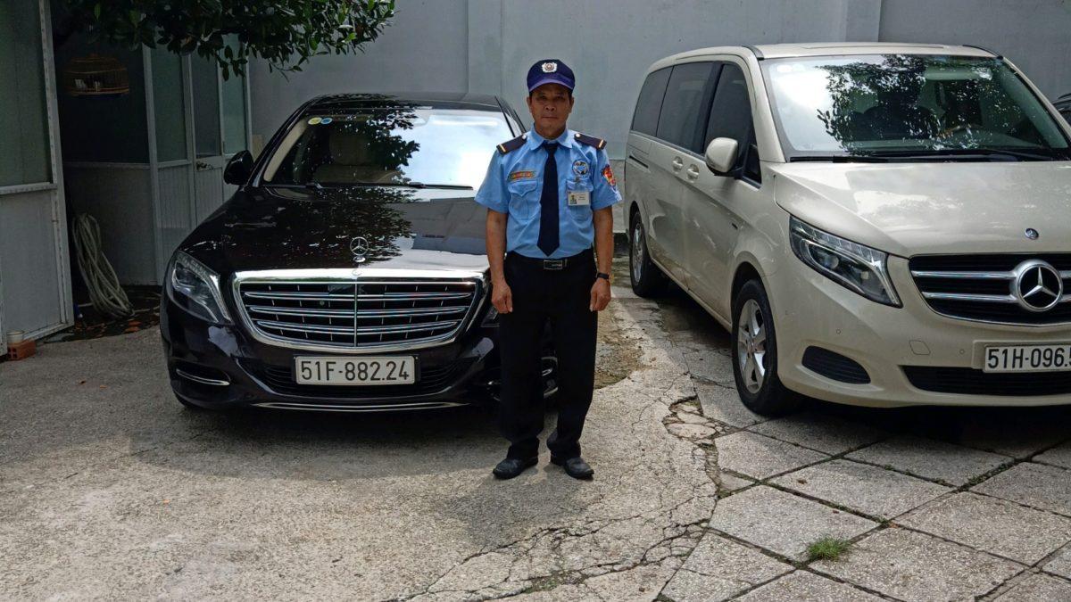 Dịch vụ bảo vệ Đà Nẵng
