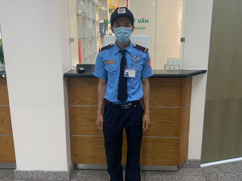 Dịch vụ bảo vệ chuyên nghiệp nhất tại Hải Phòng
