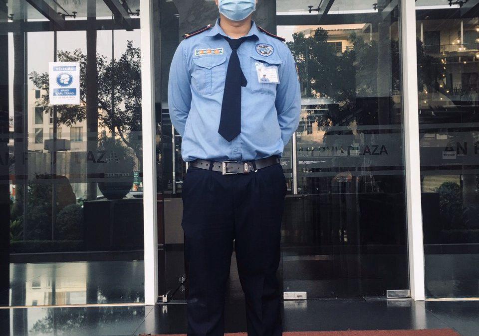 Cty bảo vệ chuyên nghiệp tphcm