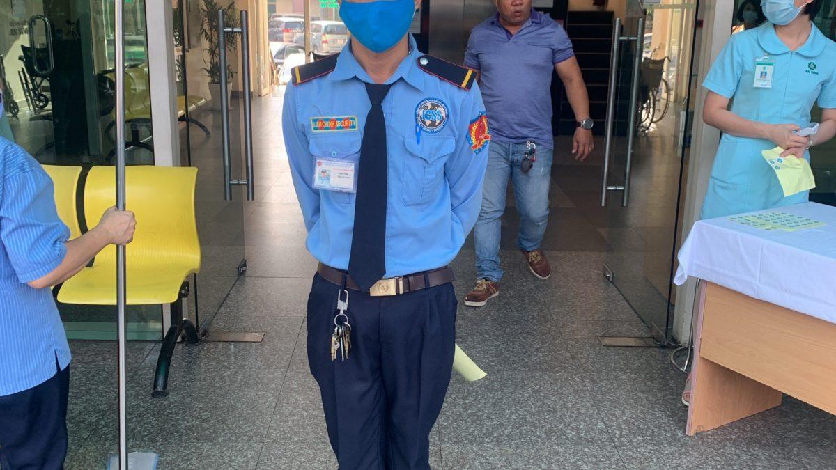 Dịch vụ bảo vệ Đông Á