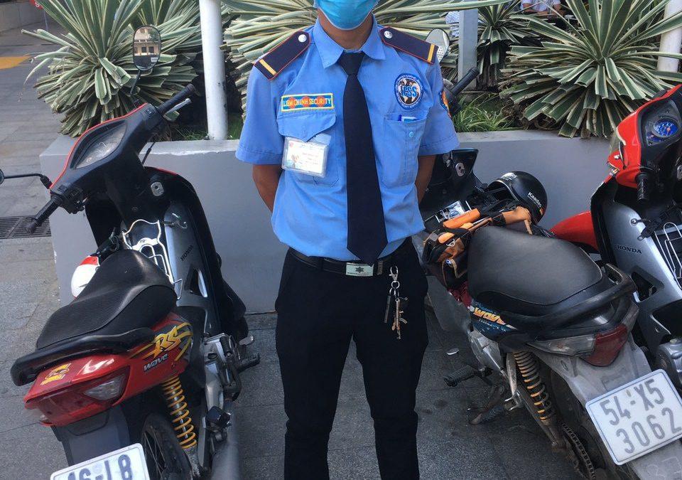 Dịch vụ bảo vệ Hùng Minh