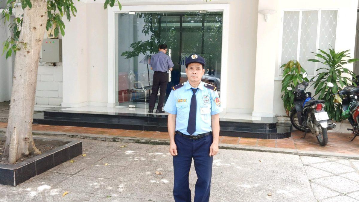 Dịch vụ bảo vệ Hải Phòng