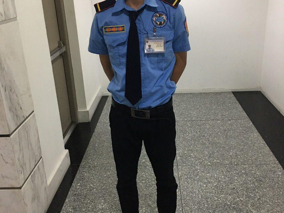 Dịch vụ bảo vệ Sài Gòn Nam Chính Trực