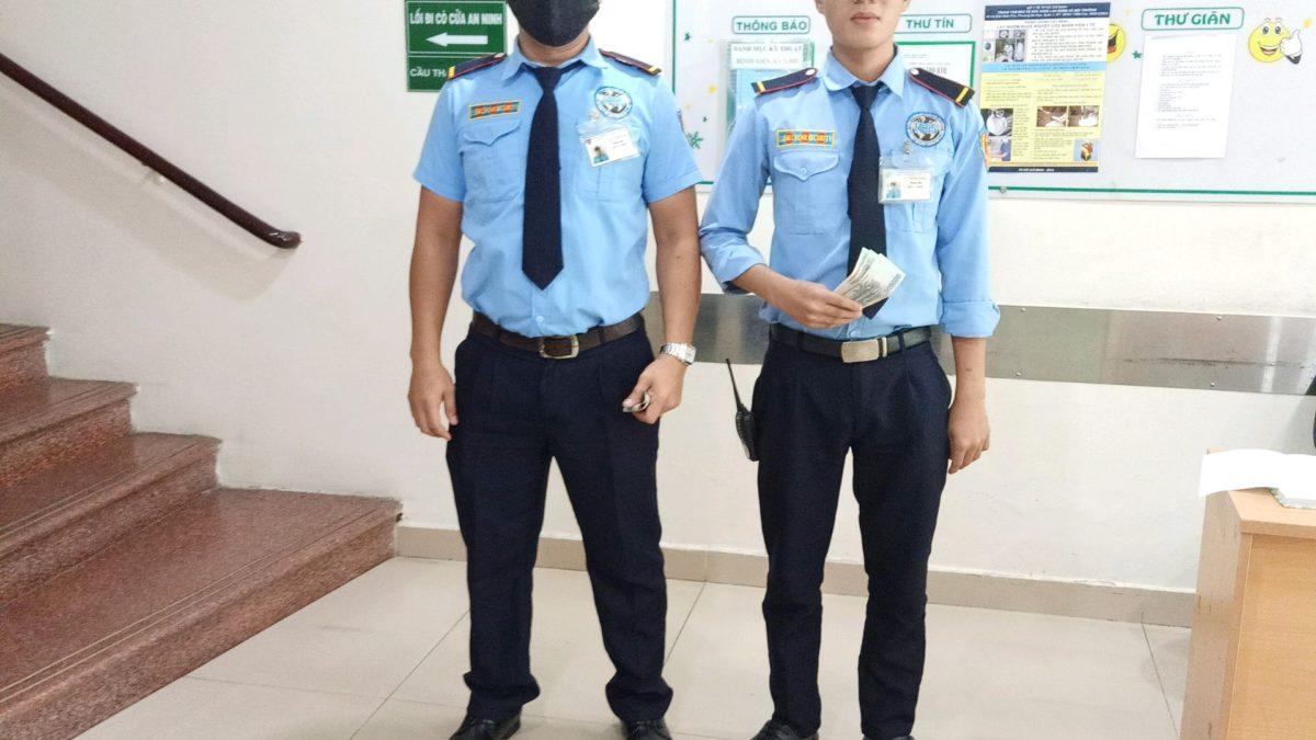 Dịch vụ bảo vệ KTC