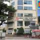 Bảo vệ giữ xe bệnh viện Thẩm Mỹ Kangnam