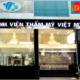 Bảo vệ giữ xe bệnh viện Thẩm Mỹ Việt Mỹ