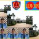 Bảo vệ cho khu công nghiệp Đông Nam