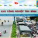 Bảo vệ cho khu công nghiệp Tân Bình