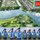 Bảo vệ cho cụm công nghiệp Phạm Văn Cội