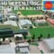 Bảo vệ cụm công nghiệp Bình Khánh