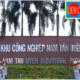Bảo vệ khu công nghiệp Nam Tân Uyên