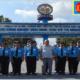 Bảo vệ khu công nghiệp Bình Minh