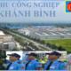 Bảo vệ khu công nghiệp Khánh Bình