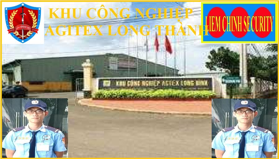 Bảo vệ khu công nghiệp Agtex Long Bình