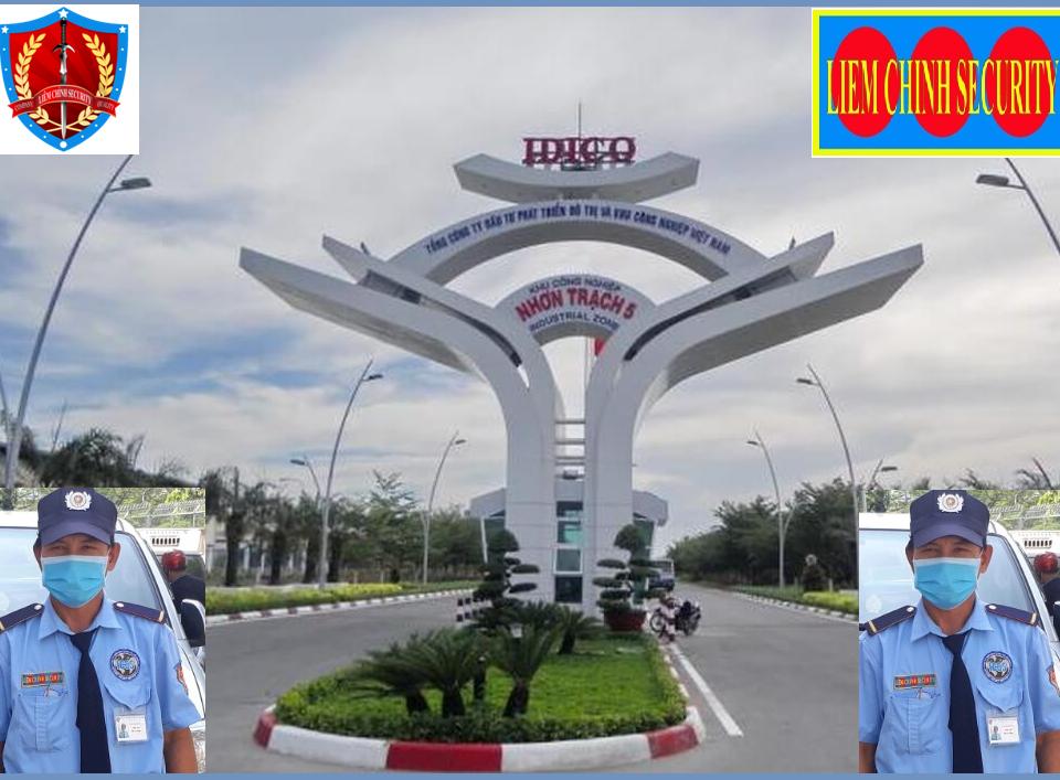 Bảo vệ khu công nghiệp Nhơn Trạch 5