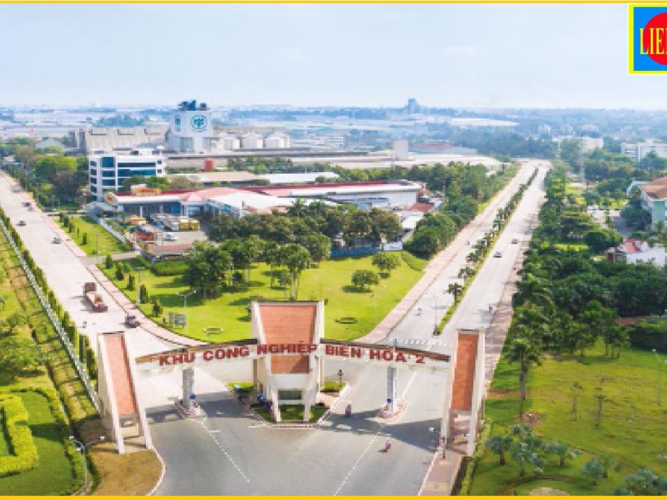 Bảo vệ khu công nghiệp Biên Hòa 1
