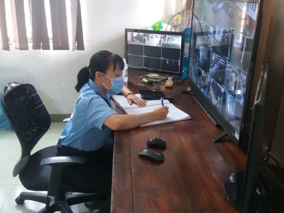 Công ty bảo vệ Bình An Bắc Ninh