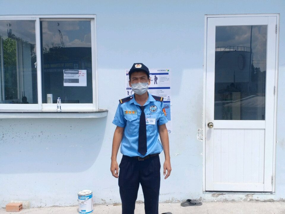 Công ty bảo vệ Dương Đông
