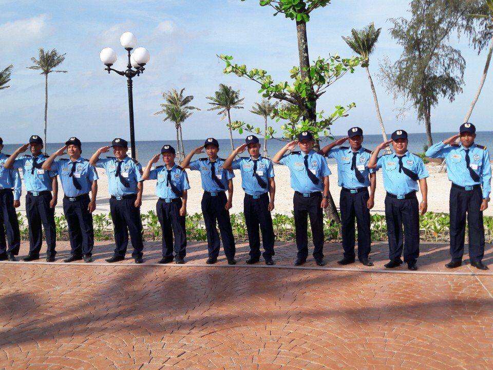 Công ty bảo vệ 135 Quảng Ninh