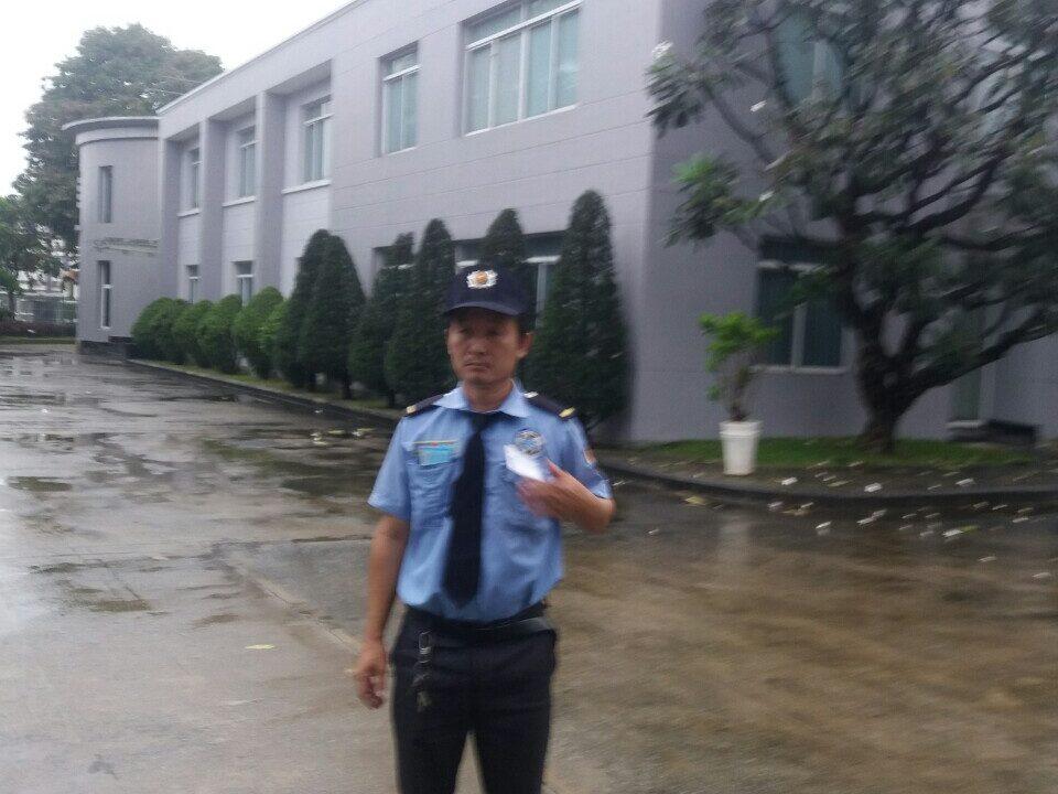 Công ty bảo vệ Quận Phú Nhuận Uy tín
